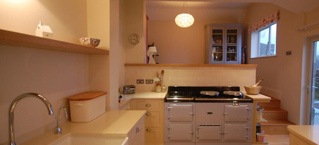 Fitted Kitchen Design Patrick Porter Kitchens Porter Porter Interiors