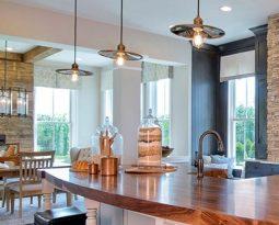 Planning your Kitchen Lighting